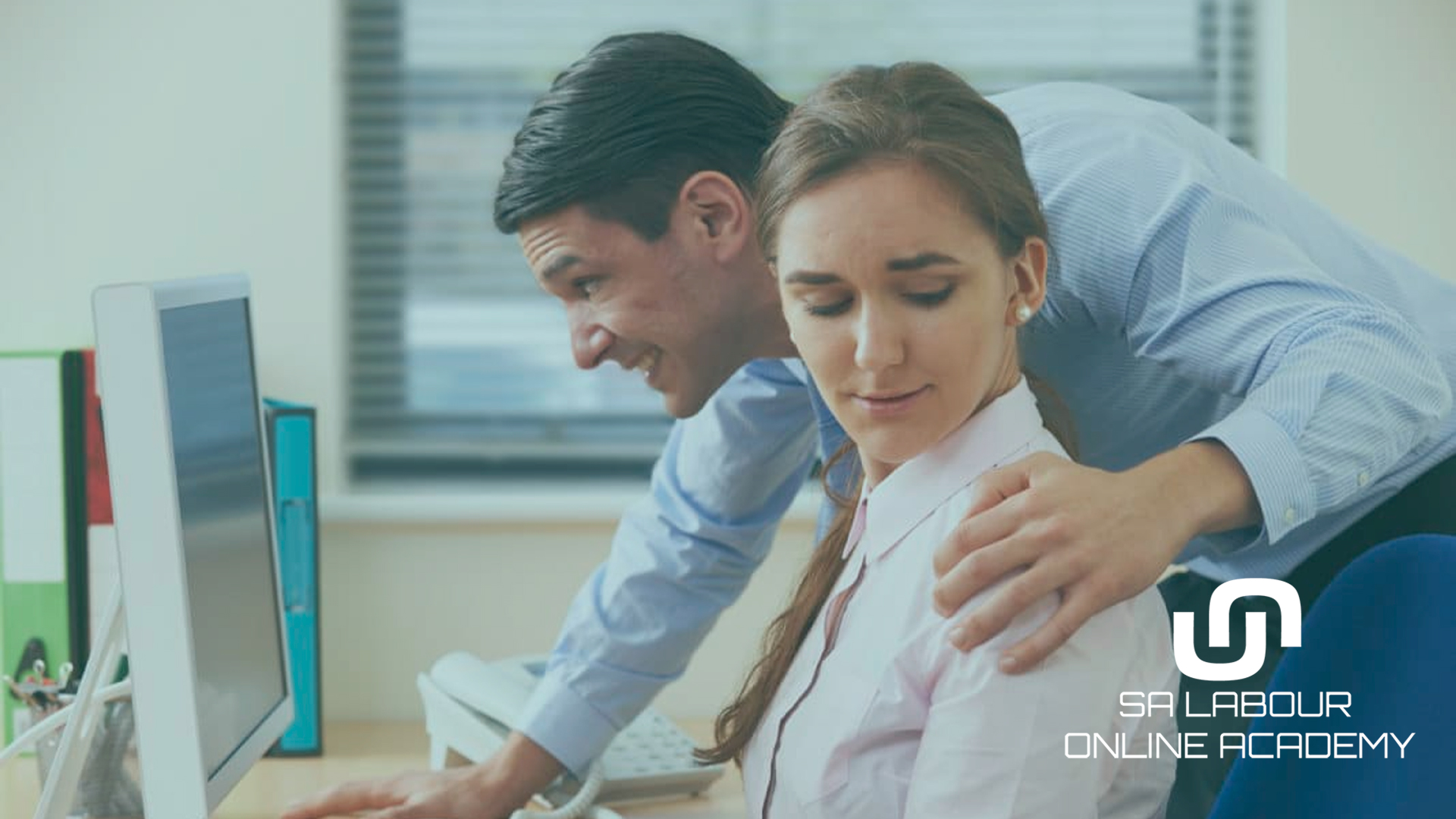 Workplace Sexual Harassment & The Law